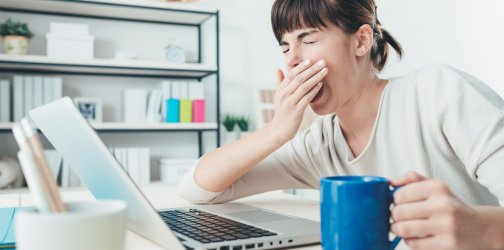 Contre la fatigue, que faire ?