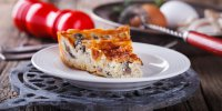 Recette tartelettes fromage