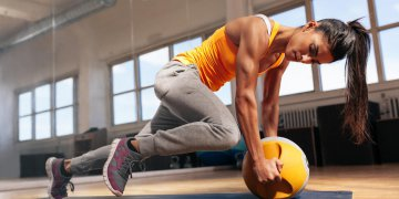 Exercices pour muscler ses bras