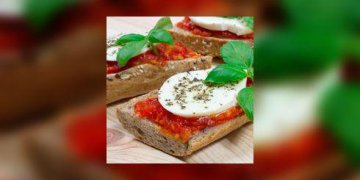Sandwich fromage/ tomates