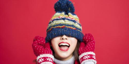 Hiver : les meilleures astuces anti-froid