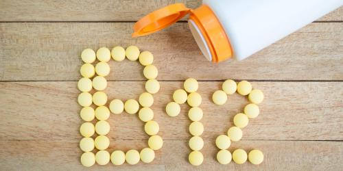 Vitamine B12 : comment combler une carence ?