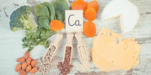Calcium : dans quels aliments en trouve-t-on le plus ?