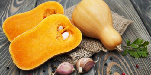 6 raisons de manger du Butternut