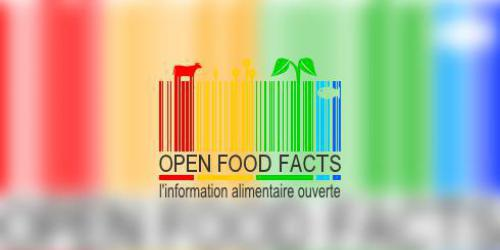 Open food facts, c'est quoi ?