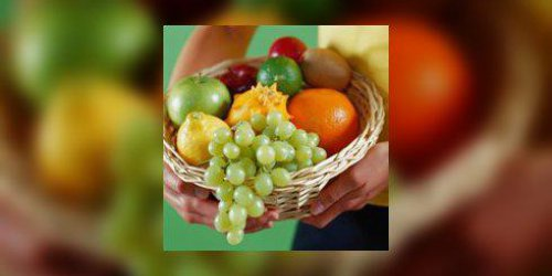 Les P'tits fruits solidaires