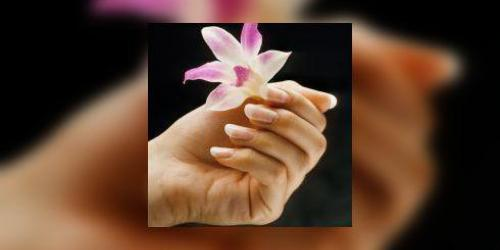 Affections des ongles