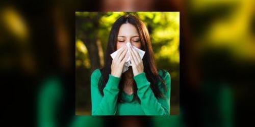 Allergies respiratoire