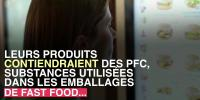 Toxicité : attention au fil dentaire contenant du PFC